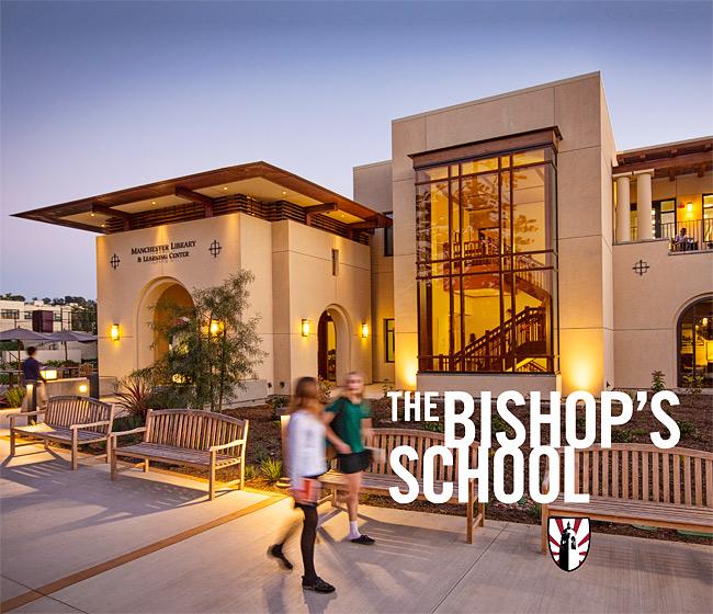 the-bishops-school