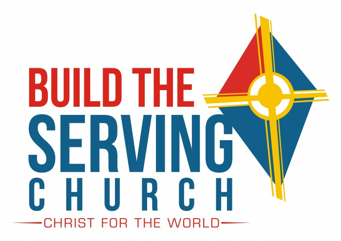 serving church logo