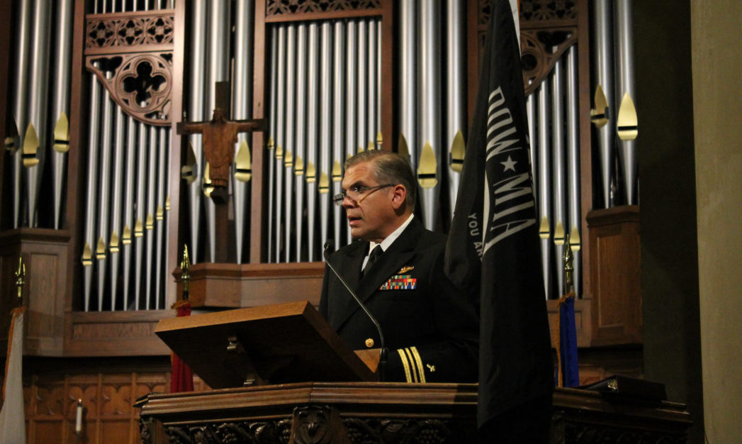 armed forces ministry