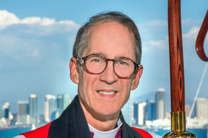 Bishop Mathes
