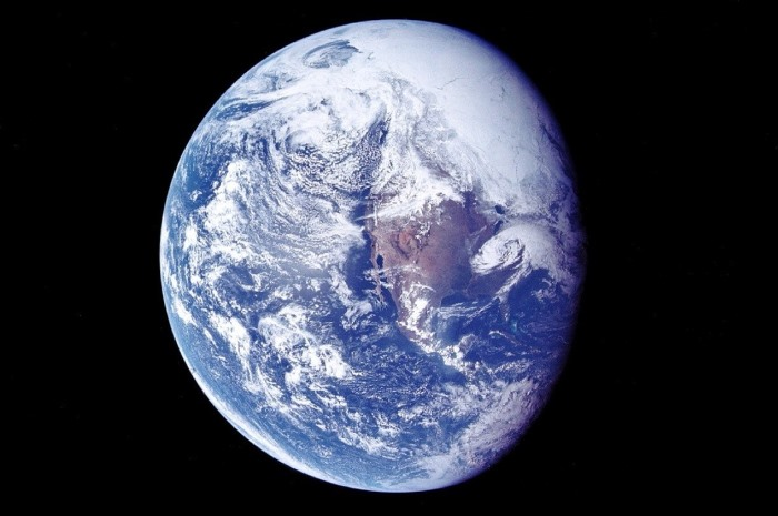 earth space 3