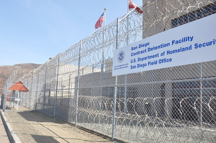 otay detention