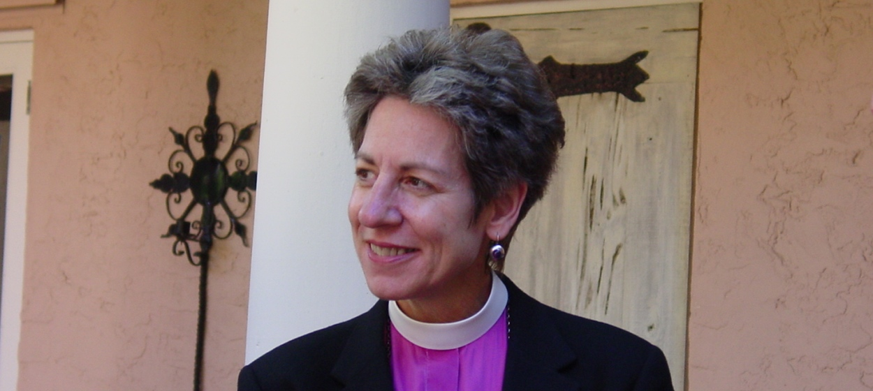 Our Assisting Bishop - Click Here