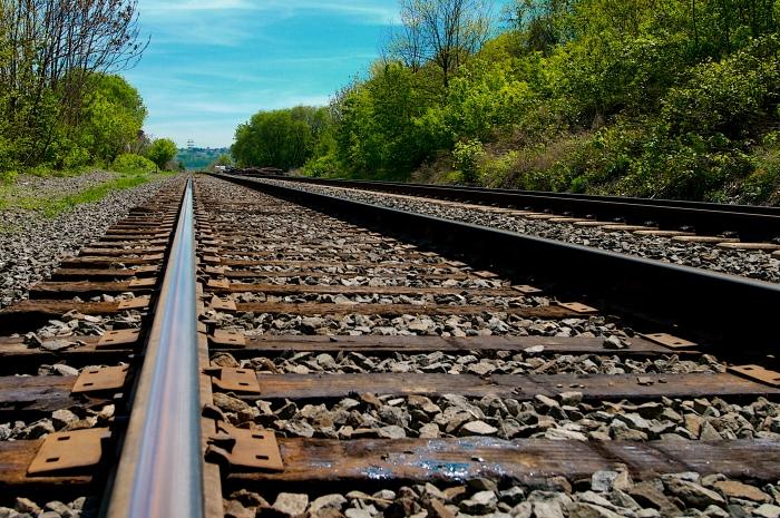 train tracks sm