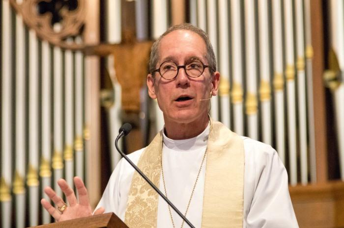 farewell bishop sermon blog