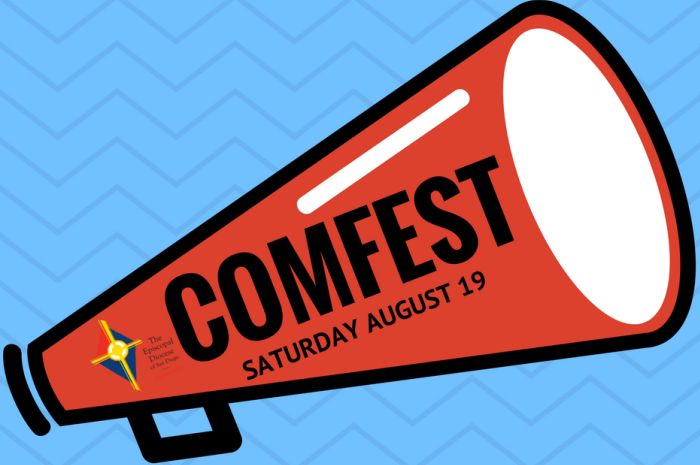 ComFest Logo blog