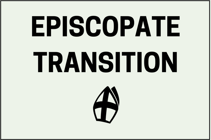 episcopate transition blog size