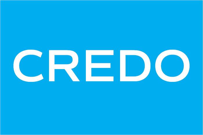 credo blog size