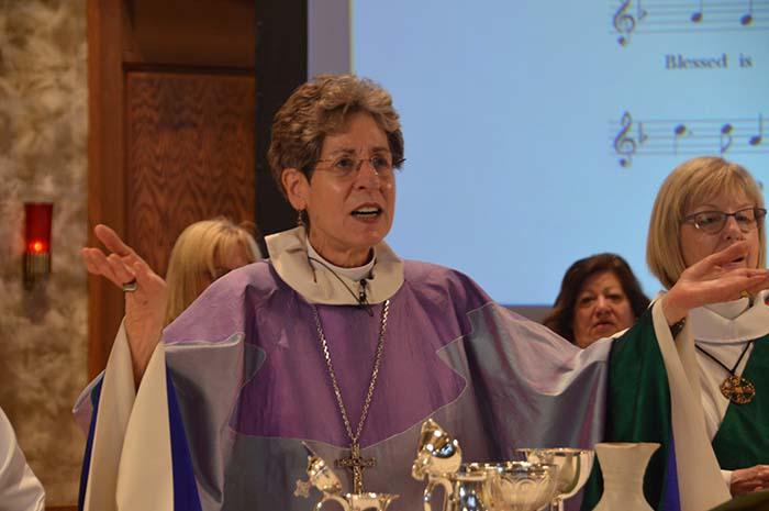 DioCon18 KJS Eucharist