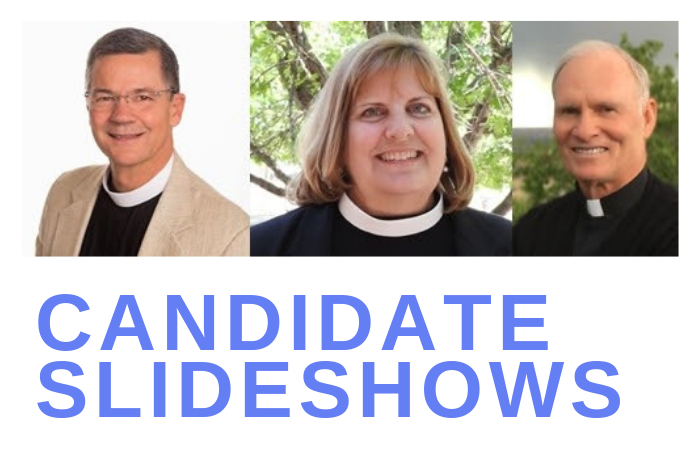 Candidate Slideshows
