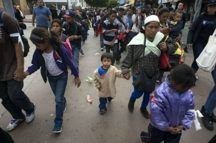 refugees latino