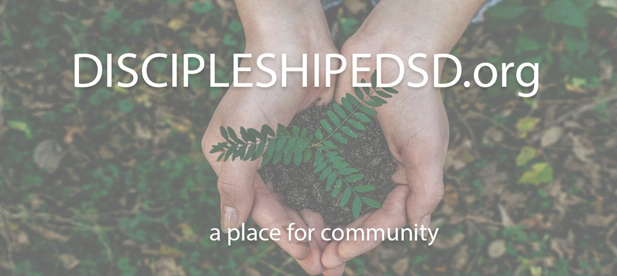 discipleshipedsdbanner